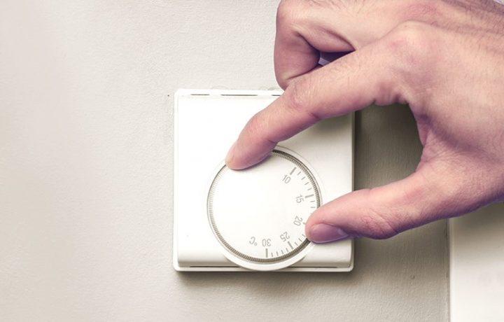 Energitiltak Spare Penger