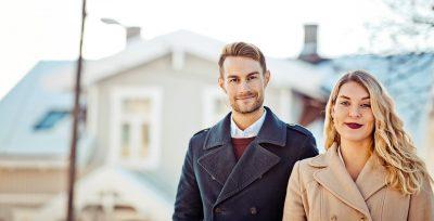 Finn riktig eiendomsmegler til din bolig