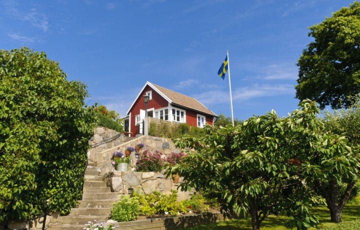 Sommerhus I Sverige1