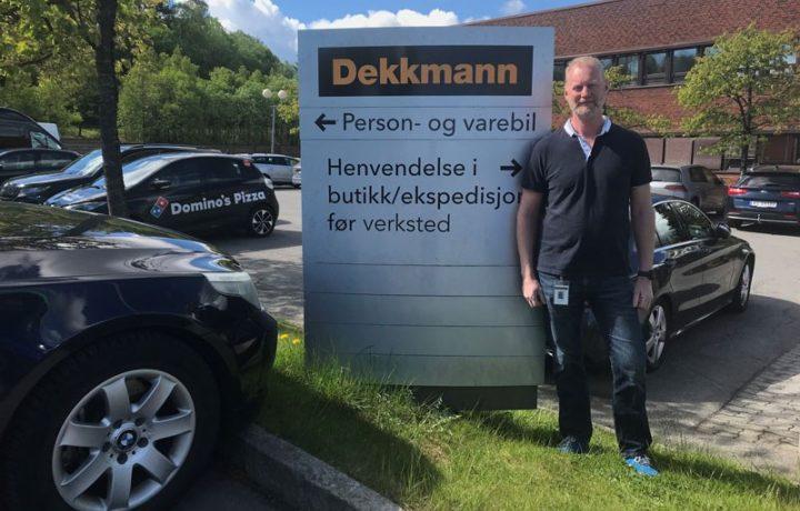 Dekkmann