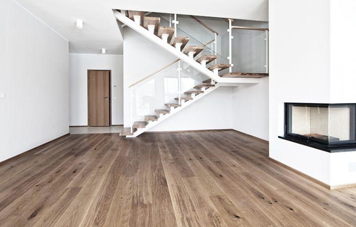New Floor Dark