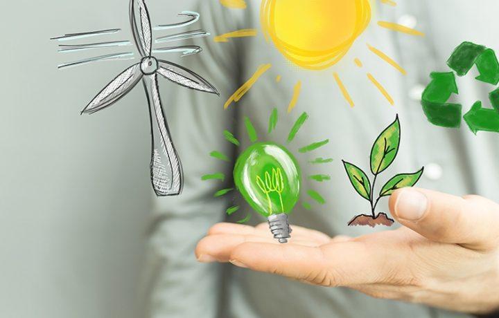 Tenk Energi Smart