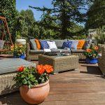 Fa Terrassen Klar Til Bruk I Sommer